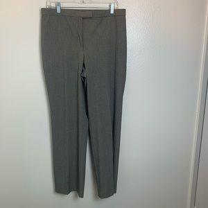 SAG HARBOR STRETCH WOMEN'S SIZE 14 DRESS PANTS